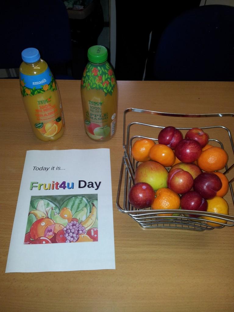 fruit4u
